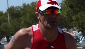 Guarda la versione ingrandita di Enrico Busatto morto a Cittadella: infarto per campione Triathlon (foto Facebook)