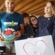 Enrico Busatto morto a Cittadella: infarto per campione Triathlon5