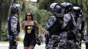 Olimpiadi Rio, 4 sospetti terroristi fermati in Brasile