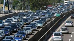 Esodo 30 luglio: traffico intenso su A4 e A23, code al Lisert
