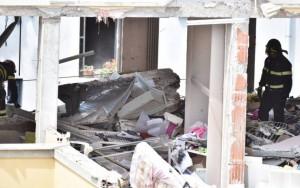 Esplosione Milano, Giuseppe Pellicanò fermato per strage