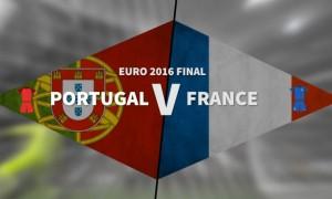 Guarda la versione ingrandita di Portogallo-Francia streaming live da pc: guarda la partita in diretta