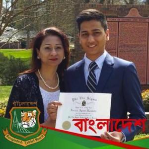 Guarda la versione ingrandita di Faraaz Hossain, ostaggio a Dacca: commando lo libera ma lui resta per…