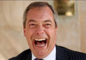 Nigel Farage, dopo la Brexit vuole andare al Grande Fratello Vip