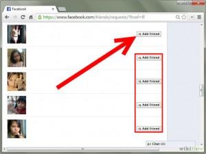 Guarda la versione ingrandita di Facebook ci suggerisce gli amici in base alla posizione?