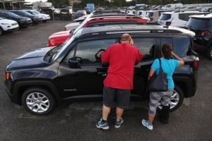 Fiat-Chrysler sotto inchiesta Usa: ha gonfiato le vendite?