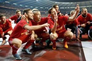 Euro 2016, Belgio: festicciole e spogliatoio spaccato alla base del flop