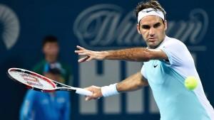 Guarda la versione ingrandita di Roger Federer