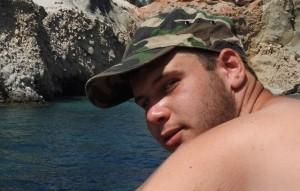 Guarda la versione ingrandita di Federico Diana morto dopo rave party: autopsia e esami su smartphone (foto Facebook)