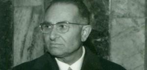 Francesco Ferlaino, centenario del giudice u****o dalla 'ndrangheta