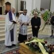 """Amedeo Mancini: """"Li ho insultati"""". Funerale Emmanuel Chidi Namdi FOTO5"""