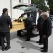 """Amedeo Mancini: """"Li ho insultati"""". Funerale Emmanuel Chidi Namdi FOTO3"""