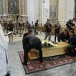 """Amedeo Mancini: """"Li ho insultati"""". Funerale Emmanuel Chidi Namdi FOTO2"""