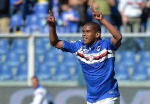 Guarda la versione ingrandita di Calciomercato Sampdoria, ultimissime: Fernando, Cigarini, Cassano... (foto Ansa)