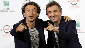 Ficarra e Picone lanciano casting: ecco gli attori che cercano