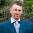 Fabrizio Fievoli, consigliere leghista, morto in incidente A402