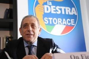 Roma, furto a casa di Pierluigi Fioretti (AN): bottino da 200mila euro