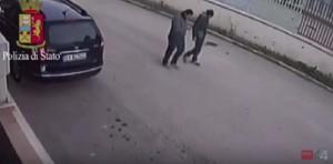 YOUTUBE Foggia, omicidio Rocco Dedda: Polizia diffonde video killer