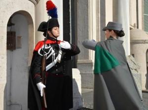 """Forestali """"assorbiti"""" dai carabinieri, sindacati contro il decreto"""