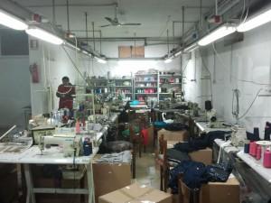 Guarda la versione ingrandita di Prato, 62enne cinese muore in magazzino: forse folgorato