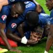 Francia-Germania STREAMING LIVE: guarda partita