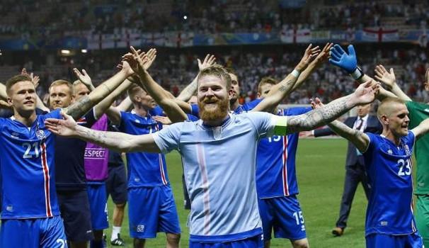 Francia-Islanda, a che ora giocano?