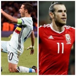 Galles-Belgio, diretta. Formazioni ufficiali - video gol highlights