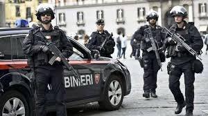 Sardegna, paura attentati in Gallura: schierati i reparti scelti