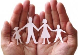 Germania: 300 euro al mese a genitori che stanno più con figli