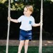 Kate Middleton, George compie 3 anni: il dettaglio della FOTO...2