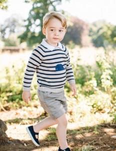 Guarda la versione ingrandita di Kate Middleton, George compie 3 anni: il dettaglio della FOTO…