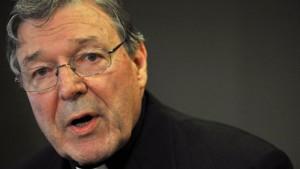 Guarda la versione ingrandita di Pedofilia: accuse contro il cardinale Pell, due denunce.
