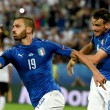 Germania-Italia video gol highlights foto pagelle_14