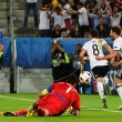 Germania-Italia video gol highlights foto pagelle_17