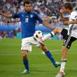 Germania-Italia video gol highlights foto pagelle_9