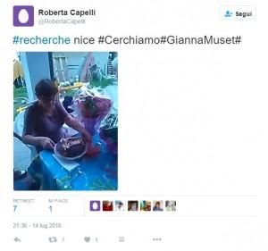 Guarda la versione ingrandita di Nizza, Angelo D'Agostino e Gianna Muset cercasi: italiani dispersi