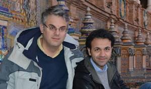 Giorgio Zinno, napoletano, il primo sindaco gay a sposarsi