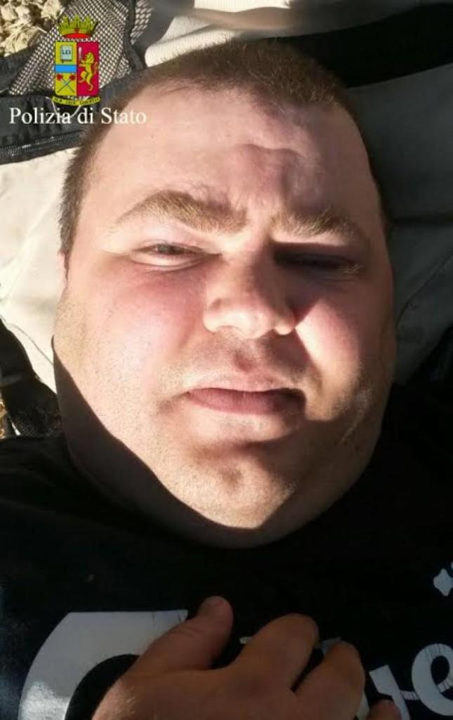VIDEO YOUTUBE 'Ndrangheta, latitante Giuseppe Alvaro arrestato