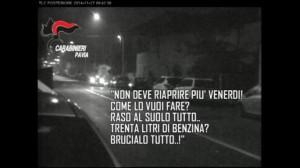 Gomorra a Pavia: estorsioni, rapine e spaccio. 24 in arresto