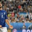 """Italia-Germania, De Biasi contro Pellè: """"Non era concentrato su obiettivo"""""""