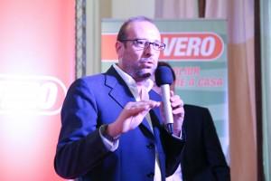 Guido Veneziani, editore arrestato per crac Roto Alba