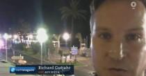 Nizza e Monaco, i video delle stragi girati dallo stesso giornalista?