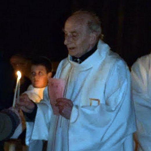 """Rouen, il testamento di Padre Hamel: """"Mondo sia più fraterno""""3"""