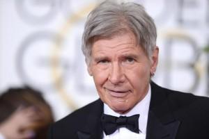 Harrison Ford (foto Ansa)