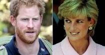 """Harry depresso dopo la morte di Lady Diana: """"Non ne ho parlato per anni"""""""