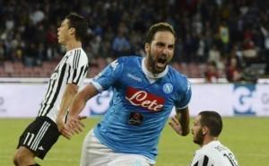 Guarda la versione ingrandita di Calciomercato Juventus, ultimissime su Higuain: la notizia clamorosa