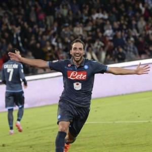 Guarda la versione ingrandita di Calciomercato Juventus, Higuain ultimissime: De Laurentiis, Marotta e la clausola (foto Ansa)