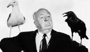 Guarda la versione ingrandita di Alfred Hitchcock: tutte le ossessioni. E con le attrici... (foto Ansa)