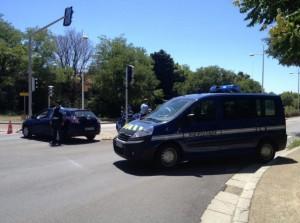 Francia: uomo armato si barrica in un hotel a Bollene, vicino Avignone