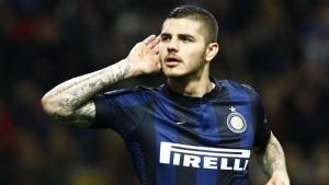 CalciomercCalciomercato Napoli, offerta per Mauro Icardi: le cifre